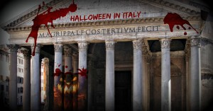 halloween in italy