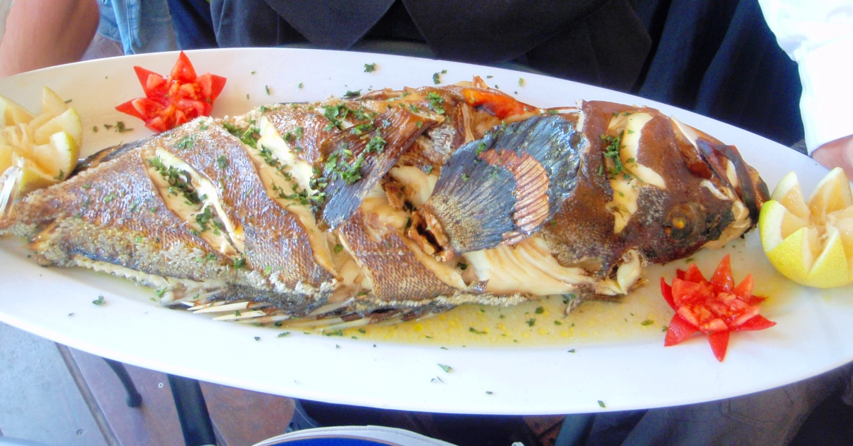 History of sicilian food for Cuisine history