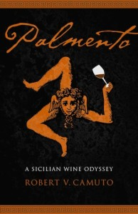 sicilian wine, books on wine