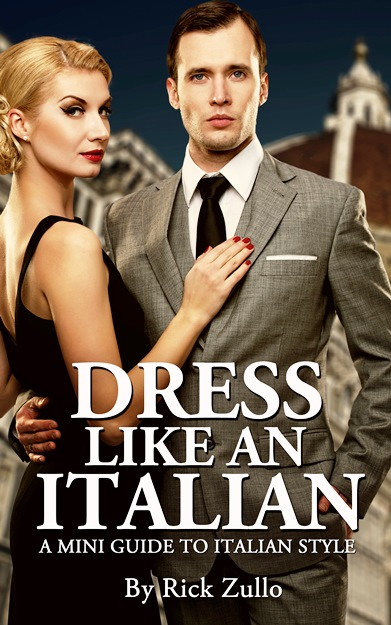 Italian fashion, Italian style, Dress like an Italian
