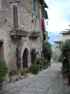 balcony of umbria