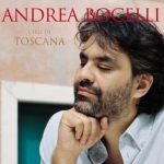 andrea bocelli sings a combination of opera and italian pop music