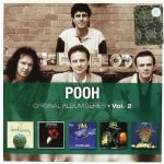 pooh music from italy