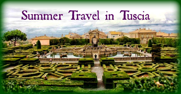 offbeat summer travel in italy
