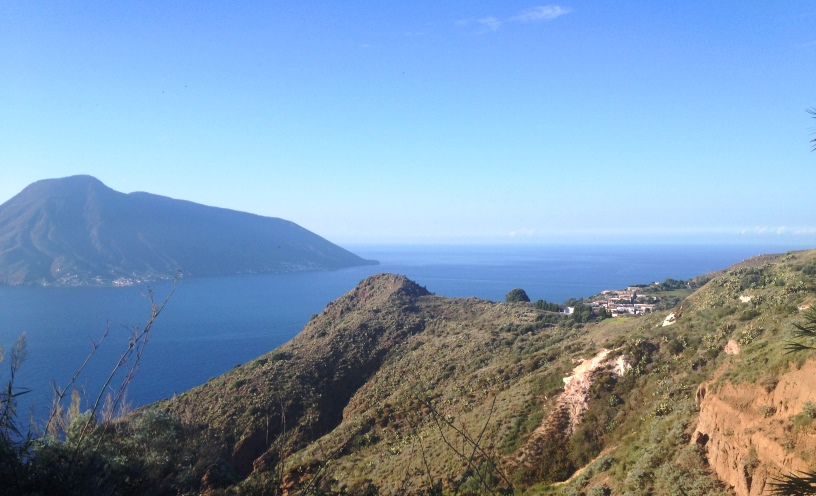 lipari during our Odyssey to the Aeolian Islands