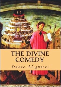 Dante's divine comedy at fau