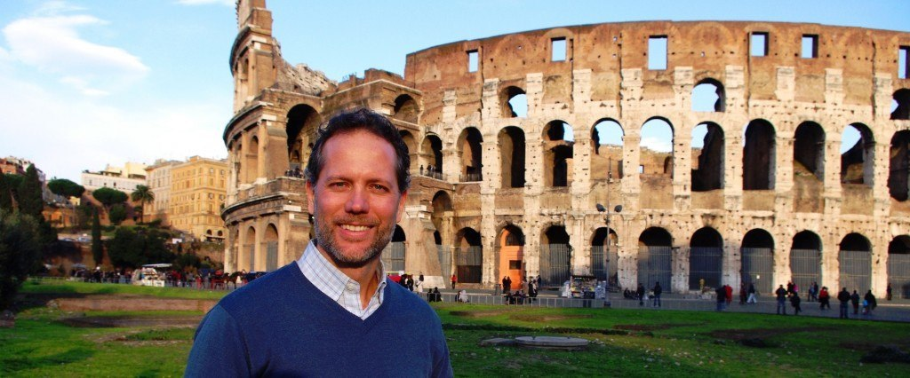 life in italy with rick zullo