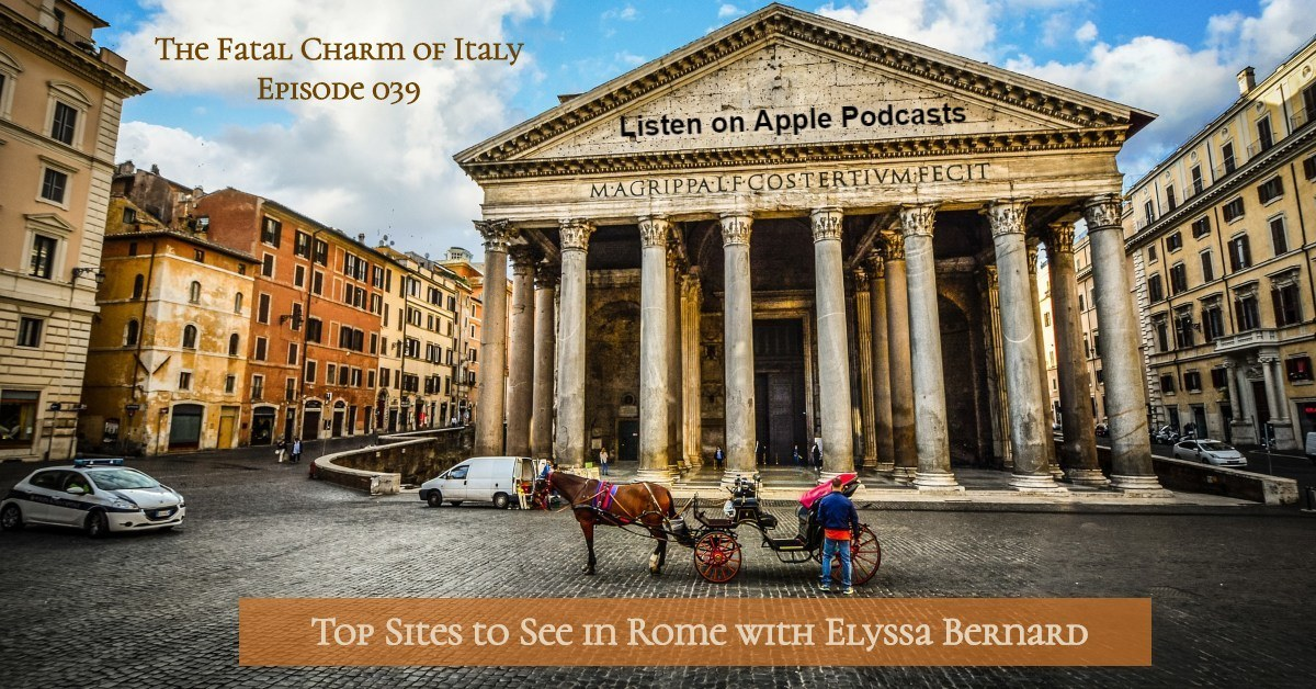 Top Sites to See in Rome